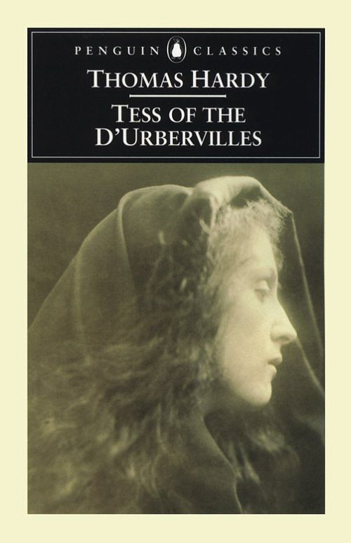 "You can't help it—while reading this book you will pause to say, ""Poor Tess."" The sorrow is amplified by the occasions when Tess or other characters *almost* get to start anew and find happiness."