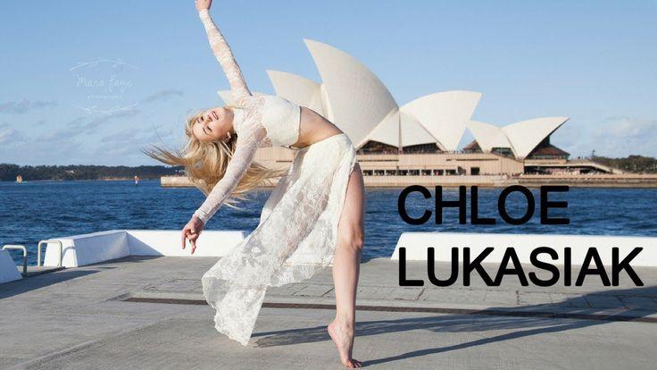 Chloe Lukasiak Dance Evolution