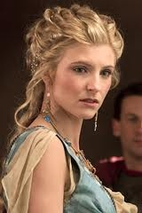 of hair style viva in spartacus hair style this will be my hair 4734