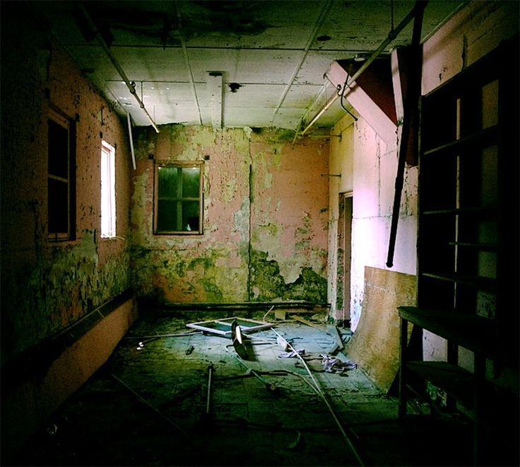 Henryton State Hospital (Maryland)