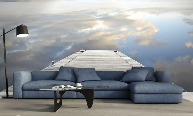 17 best images about wandgestaltung wohnraumgestaltung on pinterest