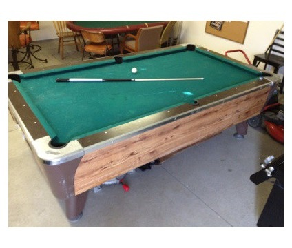8ft slate pool table 500 wonder if this is worth it - Slate Pool Table