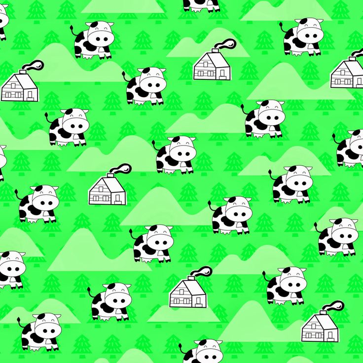 17 Best Images About Cow Wallpapers On Pinterest
