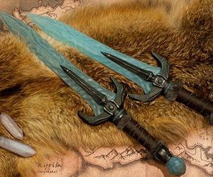 Skyrim Weaponry