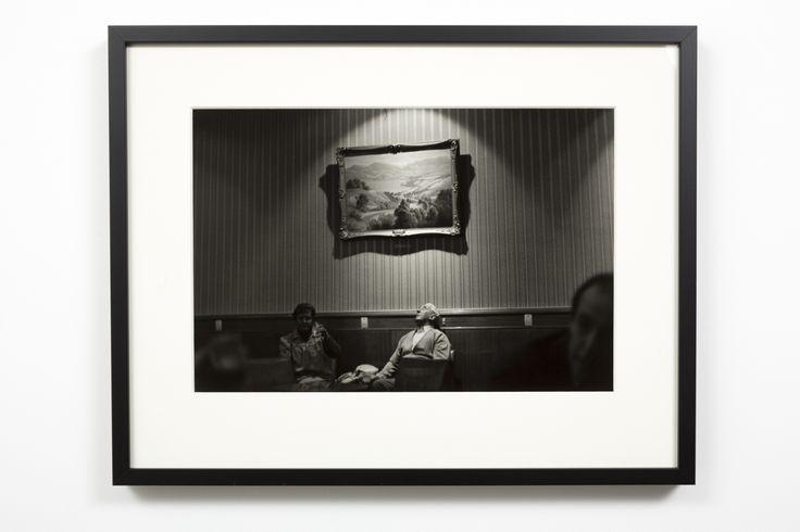 Lucien Rizos, House Bar, Royal International Hotel — Auckland, 1979 —1981