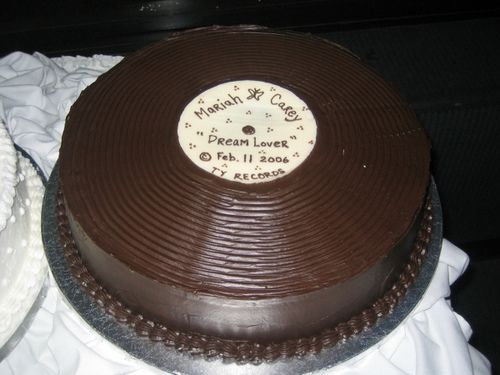 Record Groom's Cake | Flickr - Photo Sharing!