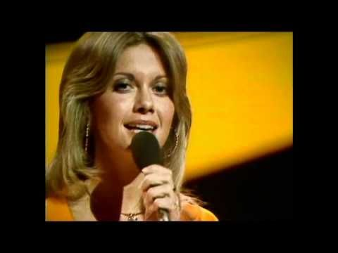 "▶ Olivia Newton-John ""Let Me Be There"" - Live (1973) - YouTube"