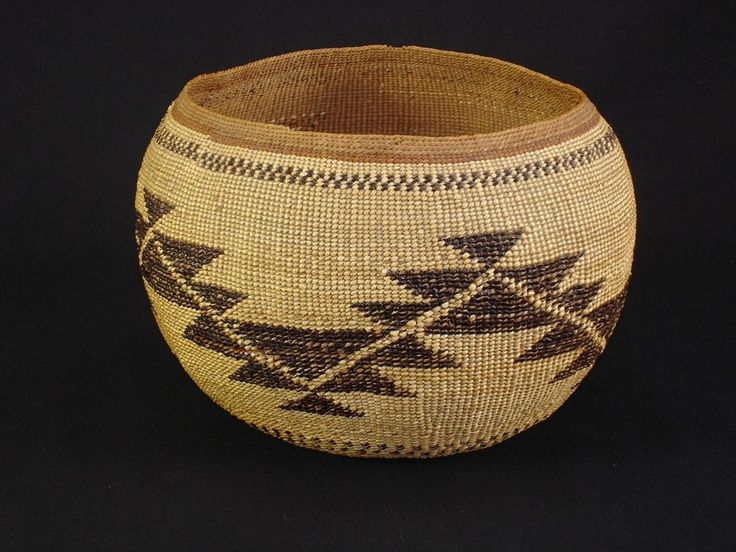 Basket Weaving Tribes : Images about indian on tribes