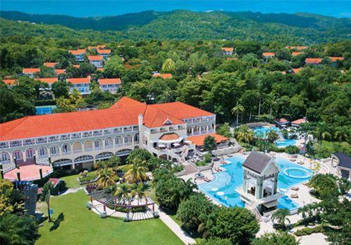 Séjour de luxe, Sandals Ochi Beach Resort, Jamaïque - Privilèges Voyages