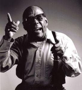 Father of Afro-Cuban Jazz, trumpeter Mario Bauzá