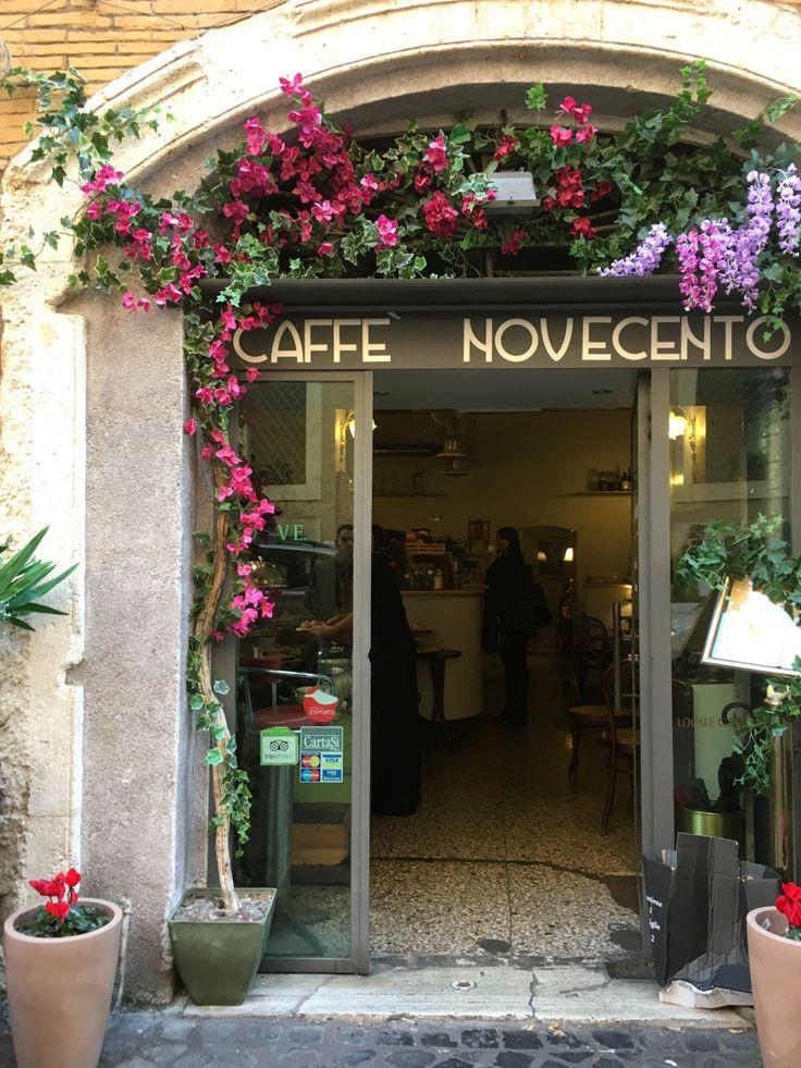Roma: Una passeggiata per le vie del centro