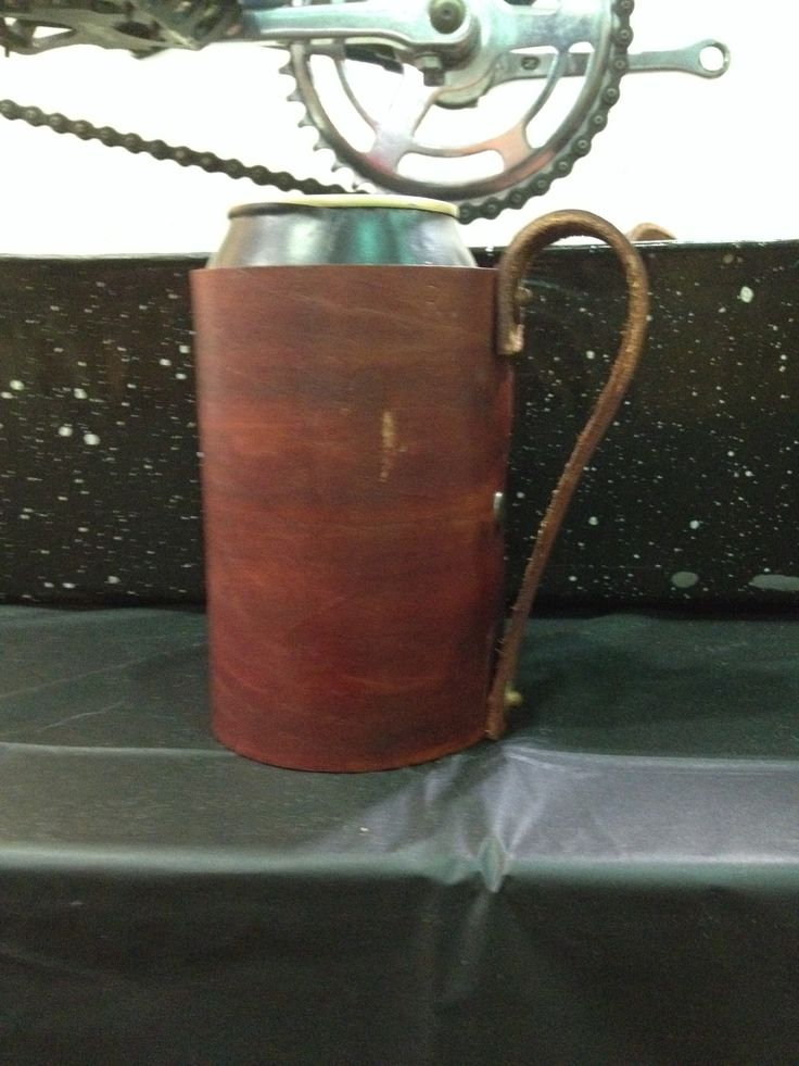 R1Creations Ϟ Leather Can Holder DIY Ϟ Leather goods Ϟ Bicycle Leather accessories Ϟ Vancouver Ϟ Leather grips Ϟ Leather Clutch Ϟ Leather wallets Ϟ Leather mugs Ϟ Leather Can holder Ϟ Leather bracelets Ϟ Leather necklaces Ϟ  https://www.facebook.com/R1creations?ref=hl