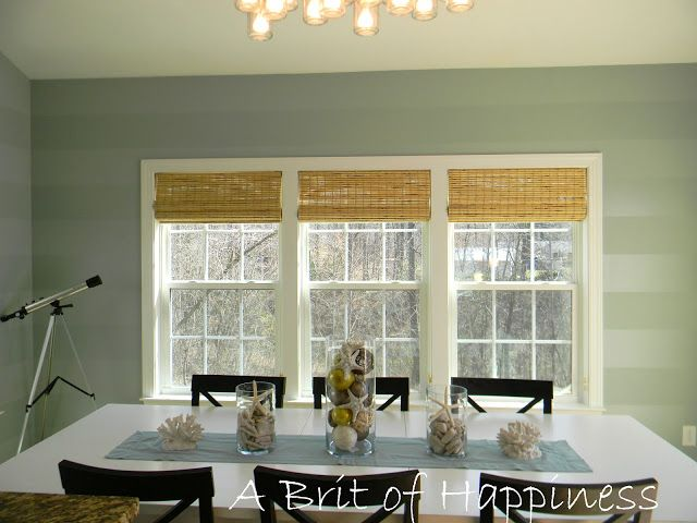 Behind The Scenes Morning Room Find This Pin And More On Paint Colors For Dining
