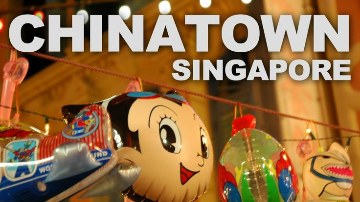 Singapore's Chinatown is the traditional Chinese quarters of town, and while the entire city is largely Chinese these days the area does retain some of its own charm.
