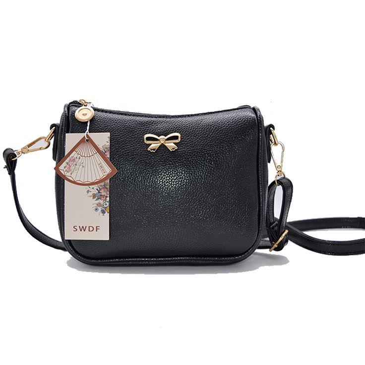 Vintage Cute Bow Small Handbags Hot Sale Women Evening Clutch Ladies Mobile Purse Famous Brand Shoulder Messenger Crossbody Bags