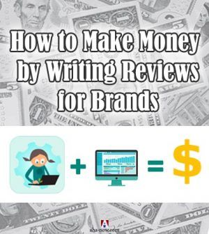 Do you want to earn money online? Well, you can if you have a blog. One way you can make money while blogging is by writing reviews. Here's a complete step-by-step guide of writing product reviews for brands to help you build authority, trust, as well as make money. Read this post and implement on your blog. More on Aha!NOW :)