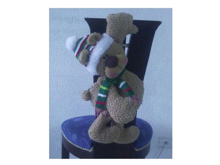 NUEVO!!!! lo ultimo para decorar tus sillas en esta Navidad.