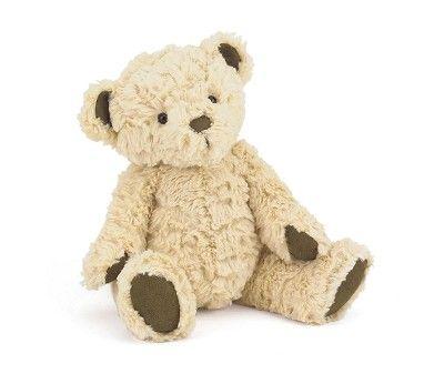 Kosedyr, klassisk teddybjørn 26cm