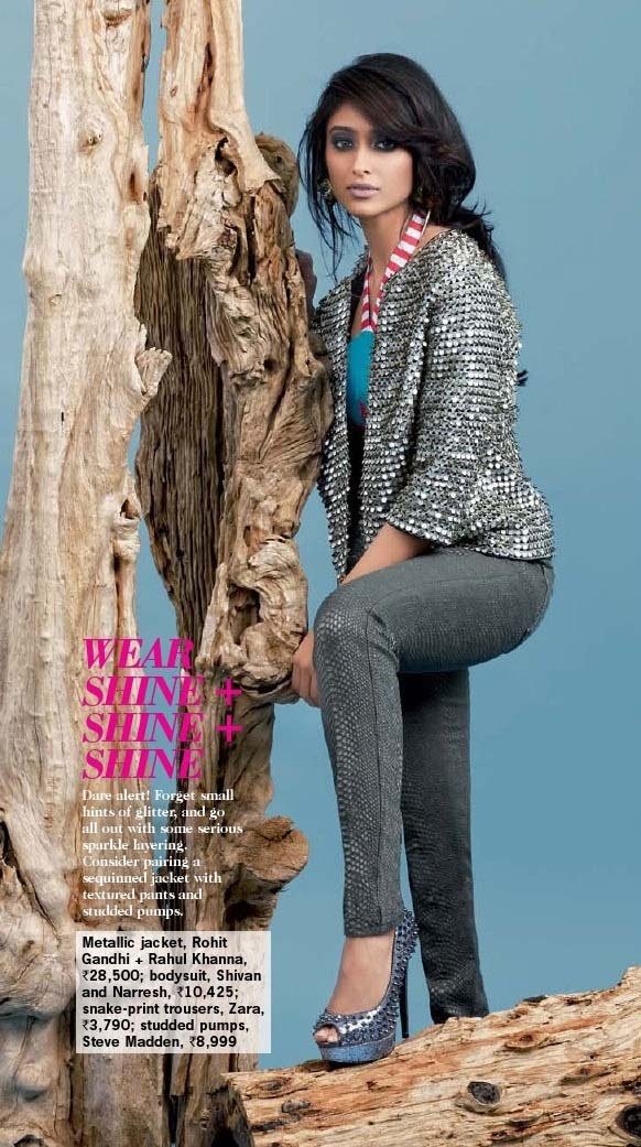89 best Fashion Trends Magazines Scans images on Pinterest ...