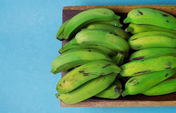 Receita fácil, saudável e nutritiva: biomassa de banana verde. Veja o que é, para que serve, e aprenda a fazer!
