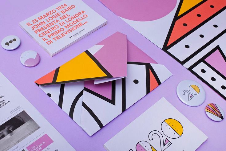 You wouldn't necessarily associate the typographic design process with dreaming, exploring, and walking, yet these are the daily routines that inform the letter shapes byLondon-based graphic designer Alice Donadoni.  When approached to create theannualprogram for the Museo del Novecento in Mila