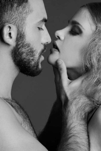 Andrew & Megan  ~ <3 this ~