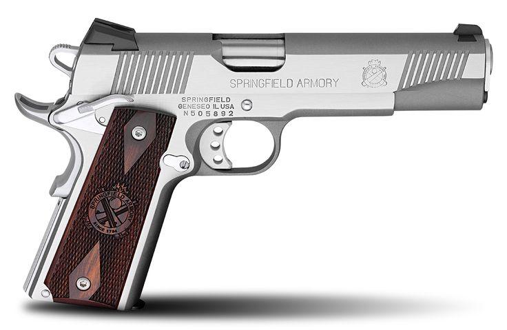 Best 1911 Handguns | Top .45 Caliber Guns for SaleFind our speedloader now!  http://www.amazon.com/shops/raeind