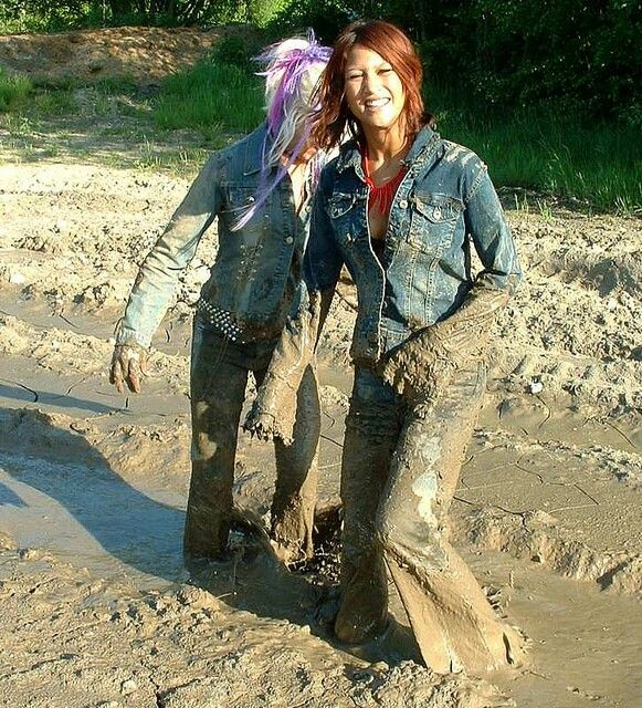 217 Best Images About Mud On Pinterest