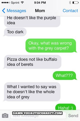 The 51 Best Autocorrects of 2014!