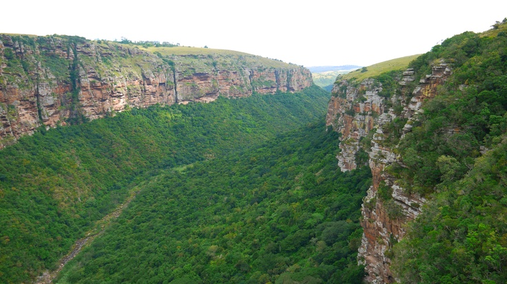 Oribi Gorge, KZN, South Africa
