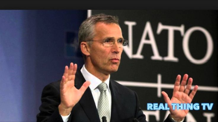 NATO rejects Russia explanation on Turkish air space