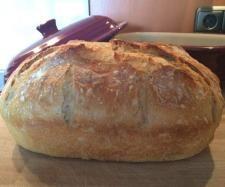 Rezept Knusperkruste - Schwäbisches Mischbrot, weizenfrei von Schirmle - Rezept der Kategorie Brot & Brötchen