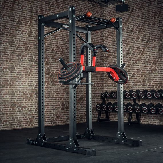 Barbarian Line Leg Master Rack Add On At Home Gym Workout Room Home Workout Stations