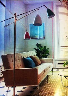 Must have: il divano di Florence Knoll