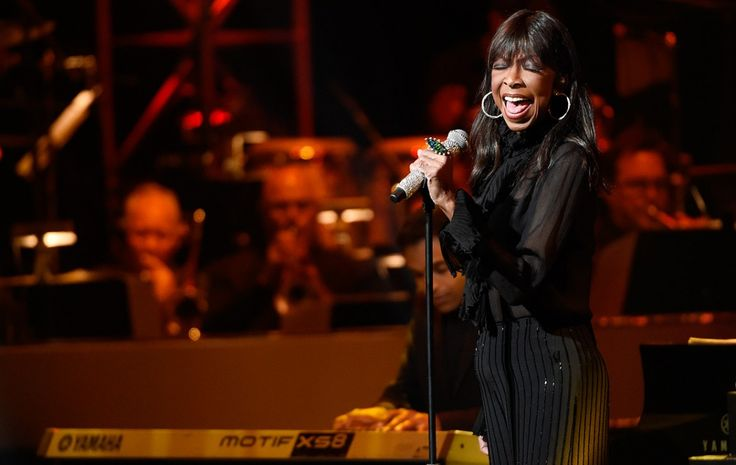 Natalie King Cole Died | Natalie Cole, daughter of Nat King Cole, dead at 65 | ClarksvilleNow ...