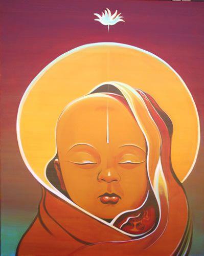 Spiritual « Malcolm Farley Fine Art