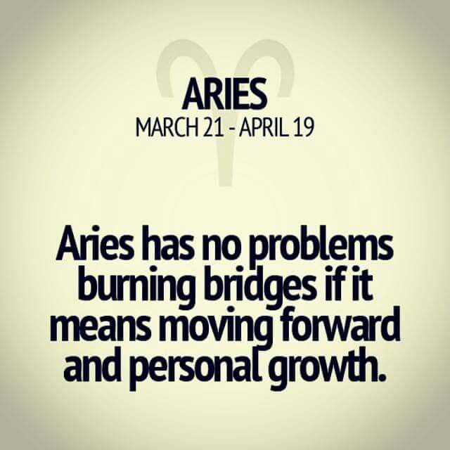 Aries …