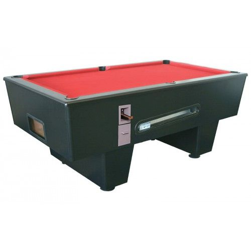 Pool Tables for sale at Lectron Billiards. Contact us now for prices on Champ Coin Pool Tables and Commercial Pool Tables!