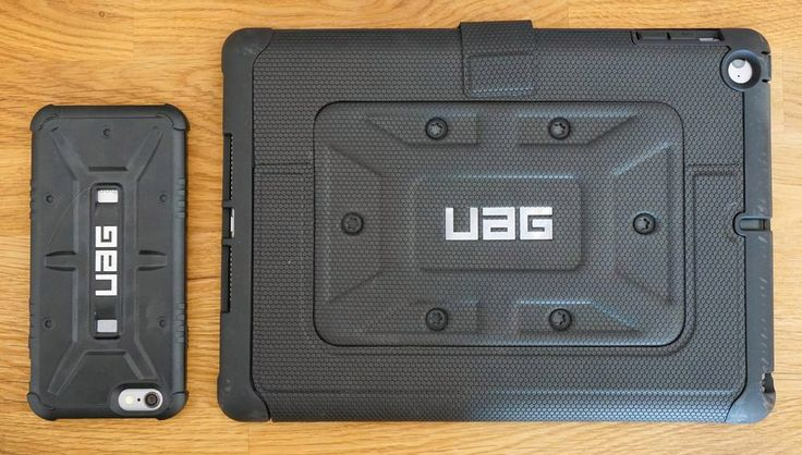 Review: Urban Armor Gear, the military-spec iPhone & iPad cases dropped from space (Video)