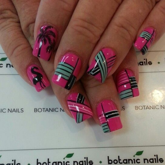 Nail Art Games For Girls Top Star Manicure Salon By Milos: 17 Best Nail Design Images On Pinterest