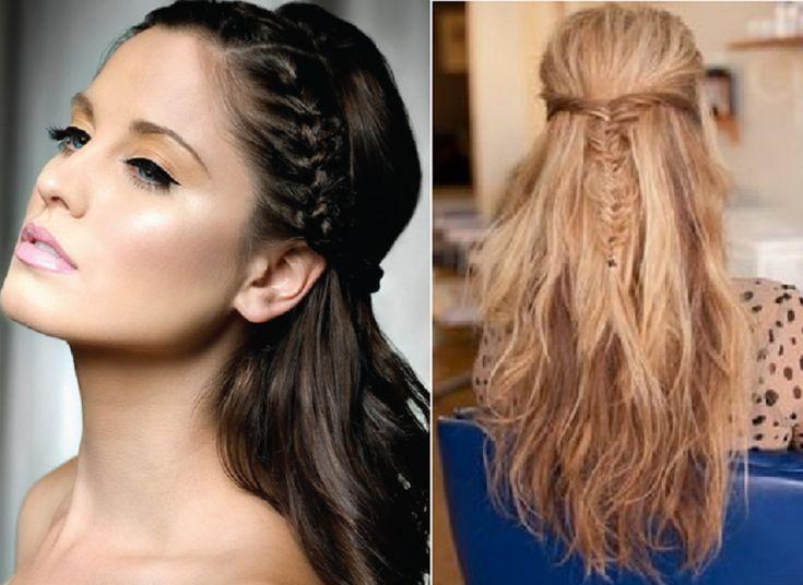 Best Wedding Hairstyles Short & Long Haircuts