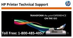 HP Printer technical support department has worldwide services for customers; we are providing the live support services on our toll free number 1-800-485-4057. http://hp-printer-tech-support-number.com