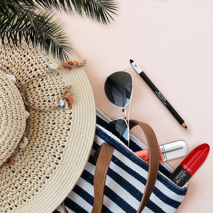 En verano el colorido se apodera de todo, desde tus complementos hasta los tonos de tu maquillaje. Cuéntanos cuáles son tus tonos favoritos para los meses de calor. #Revlon #Makeup . . . . . #Mascara #Pestañas #MiradaPerfecta #Maquillaje #LoveMakeup #UltraHDmatte #LabialesMate http://ameritrustshield.com/ipost/1539788502605259626/?code=BVebXwnBGNq