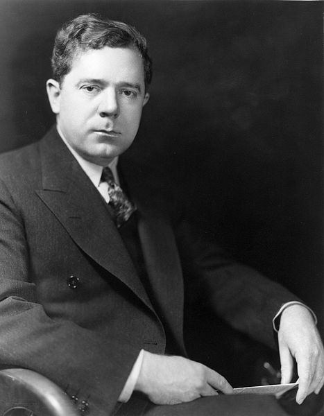 Huey Long http://commons.wikimedia.org/wiki/File:Huey-long-memorial-picture.jpg