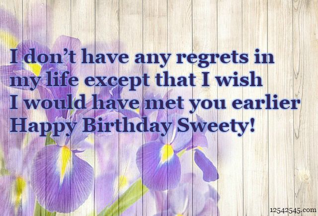 Naughty Birthday Wishes to a Girlfriend : Everyone is naughty with their closed ones especially with their Sister in law, Girlfriend or Lover. On their birt
