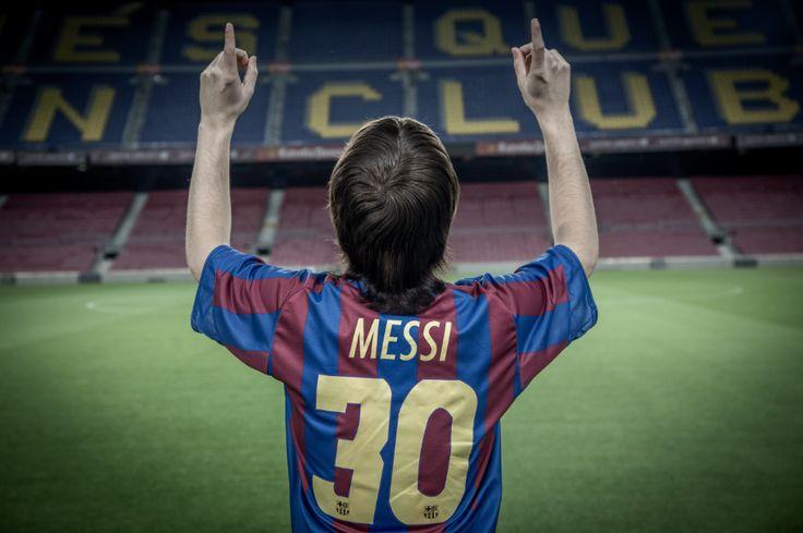 Hoe een verlegen Argentijnse jongen de grootste voetballer van deze tijd werd! https://www.nlziet.nl/i/VPWON_1236982?code=Pin_NPO