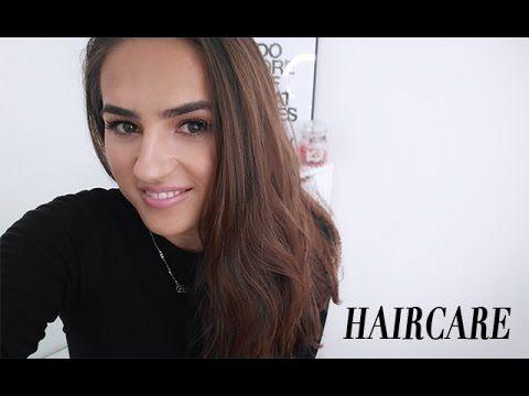 Moja aktuálna vlasová starostlivosť - LETO 2015 ! | PATTY IMAGE - YouTube