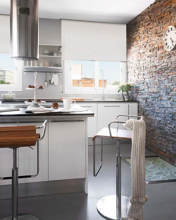 62 best Kitchens images on Pinterest Kitchens, Kitchen ideas and - ernestomeda barrique