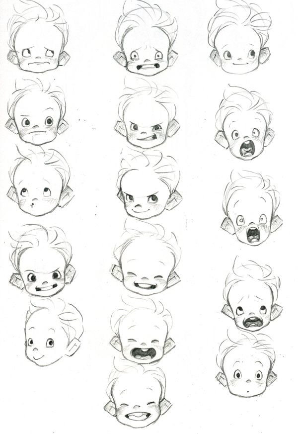 bathman-my shortanimation by Yoonji Choi, via Behance
