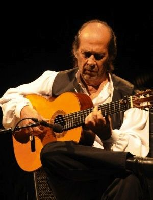 Paco de Lucía no volverá a rasgar su guitarra